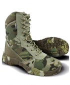 British Terrain Pattern Recon Boots